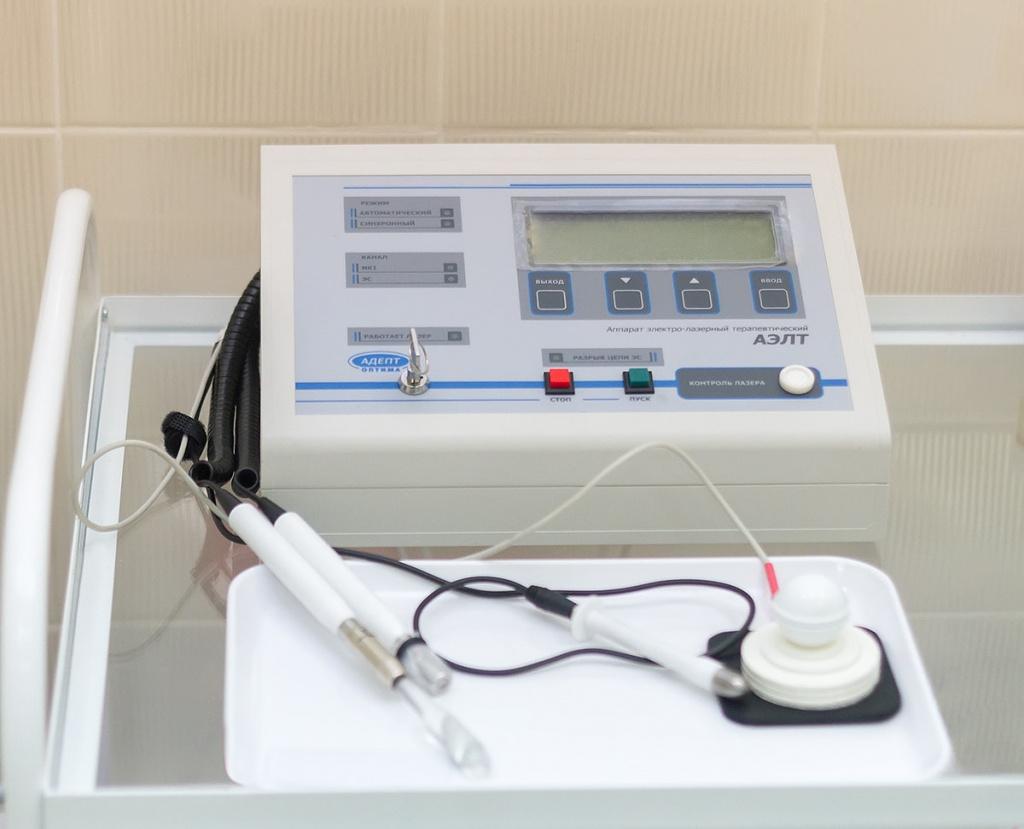 Ярило аппарат простатит как лечить хронический простатита дома